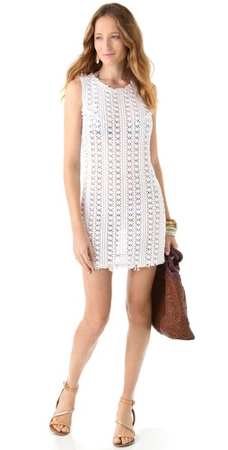 Free People Thrifty Eyes Dress