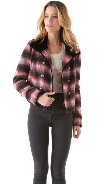 Free People Private Meadow Jacket