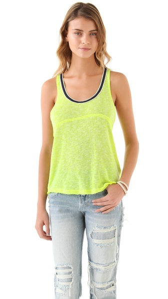 Free People Venice Vibes Tank