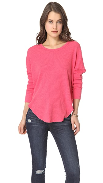 Free People Billie Jean Thermal
