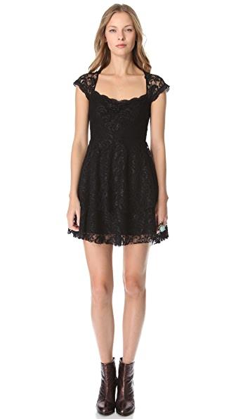 Free People Rock Candy Dress