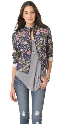 Shop Free People Meadow Jacket and Free People online - Apparel,Womens,Jackets,Non_Blazer, online Store