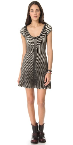Shop Free People Hot off the Press Dress and Free People online - Apparel,Womens,Dresses,Day, online Store