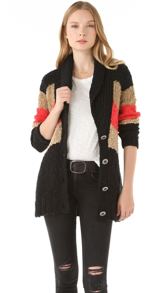 Free People Rocket High Cardigan | SHOPBOP