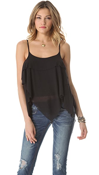 Free People Dew Drop Tank