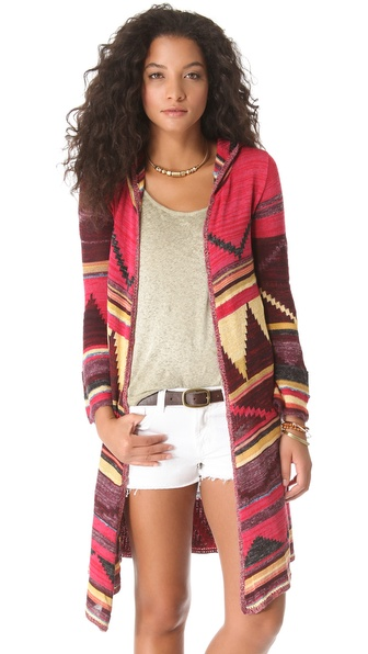 Free People Lima Cardigan