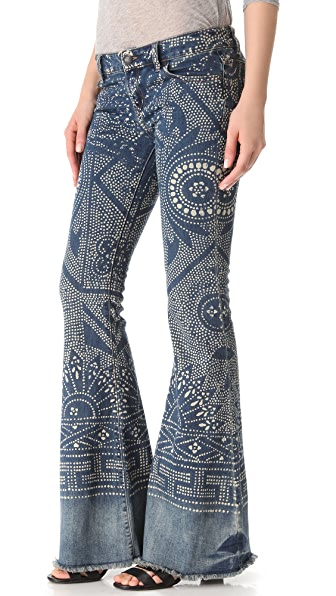 Free People Bali Flare Jeans