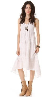 Free People Arbor Dress