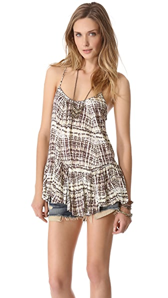 Free People Sierra Tank