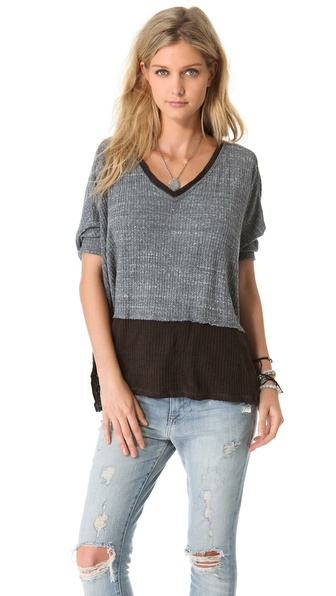 Free People Greatest Hit Top