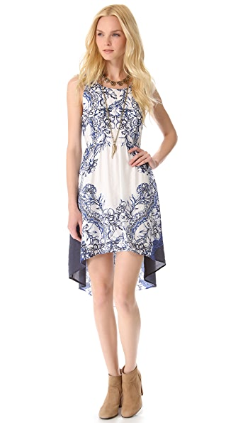 Free People Russian Plate Dress