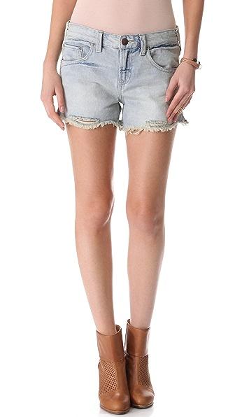 Free People Cutoff Shorts