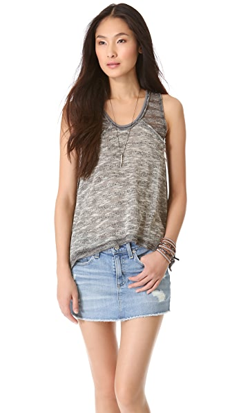 Free People Cozy Tank