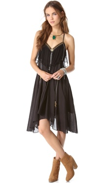 Free People Enchanted Rock Dress