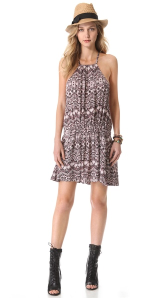 Free People Simone Dress