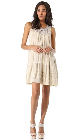 Free People City Limits Dress