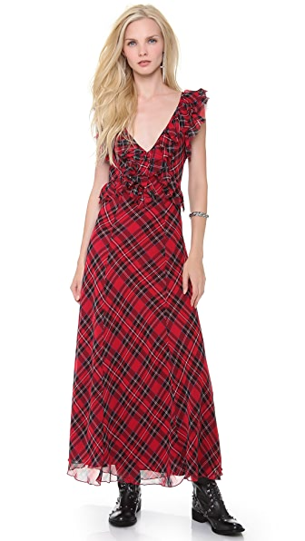 Free People Venitia Dress