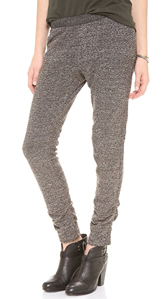 Free People Milo Shimmer Pants