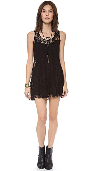 Free People Sleeveless Dress