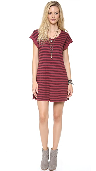 Free People Skate Date Dress