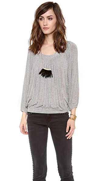 Free People Moss Top