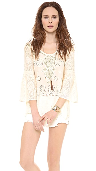 Free People Lolita Tunic
