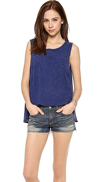 Free People Beach House Tank Top