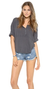 Free People Ry's Tee