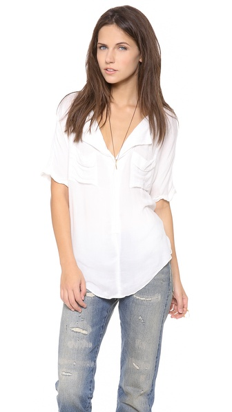 Free People American Pie Top