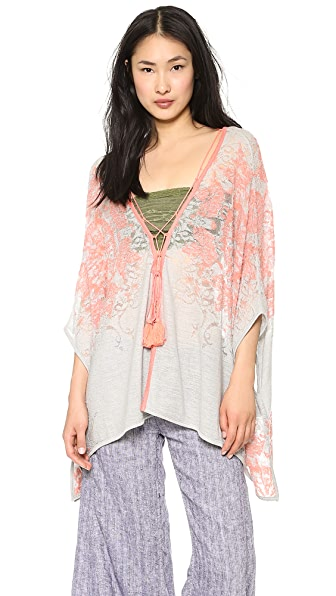 Free People Seven Dials Cape