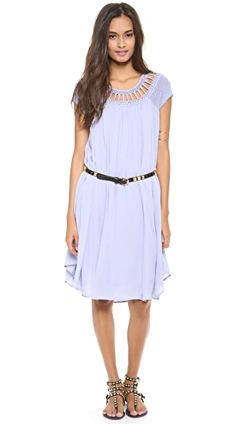 Free People Sundance Dress