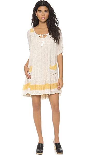 Free People Penny Lane Dress