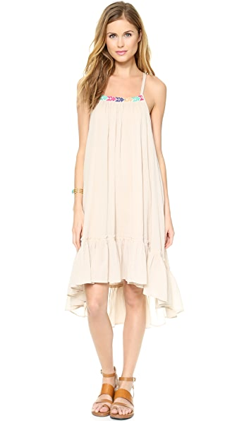 Free People Stripe Dress