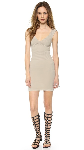 Free People Bella Coachella Seamless Dress