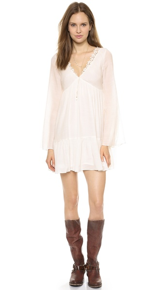 Free People Gentle Dreamer Dress
