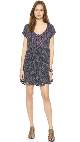 Free People Sundown Babydoll