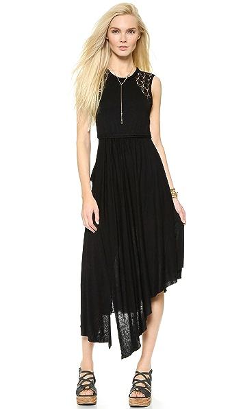 Kupi Free People haljinu online i raspordaja za kupiti Free People Afternoon Delight Dress Black online