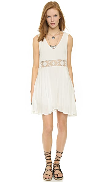 Kupi Free People haljinu online i raspordaja za kupiti Free People Summer Feeling Dress White online