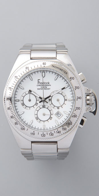 Freelook Aquamarina Watch