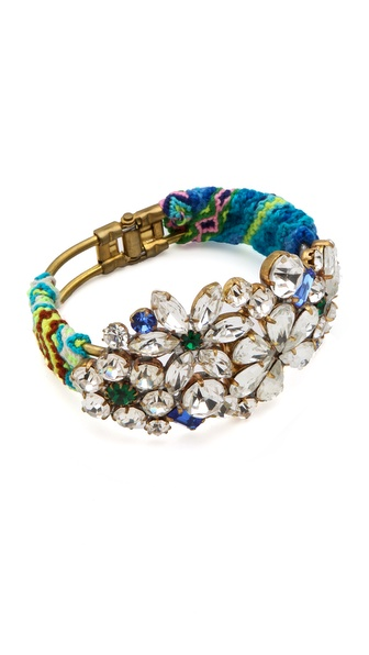 frieda&nellie Sweet Deliah Bracelet
