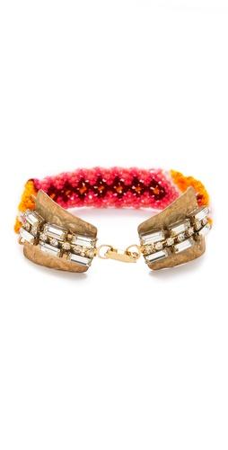 frieda&nellie Fall in Love Bracelet