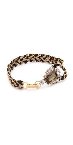frieda&nellie Greetings from Paradise Bracelet