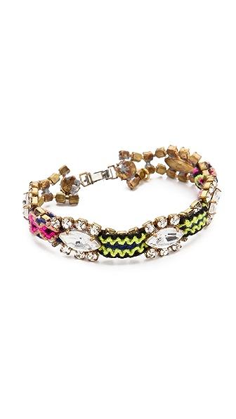 frieda&nellie Corner of 4th & Paradise Bracelet