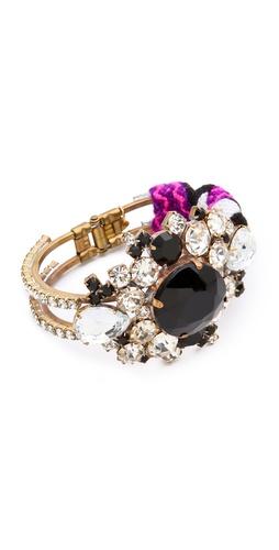 frieda&nellie If the Shoe Fits Bracelet