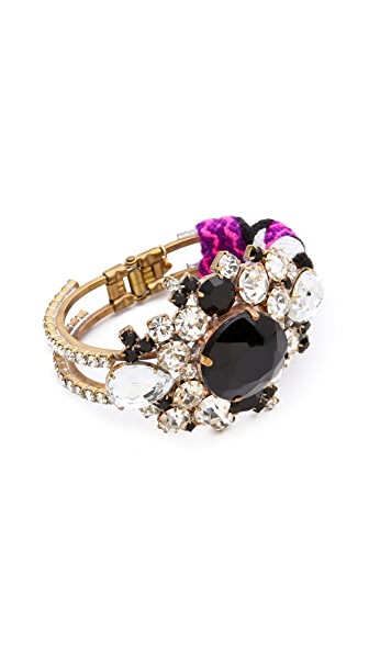 frieda&nellie If the Shoe Fits Bracelet