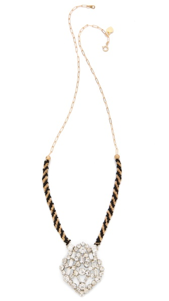 frieda&nellie Take Me on Holiday Necklace