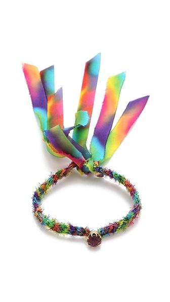 frieda&nellie Wish Bracelet