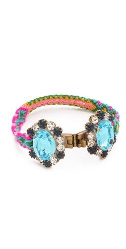 frieda&nellie Nellie 2 Bracelet