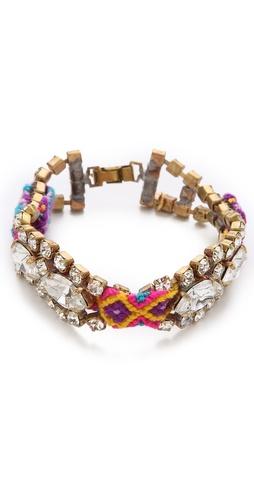 frieda&nellie Good Vibrations Bracelet