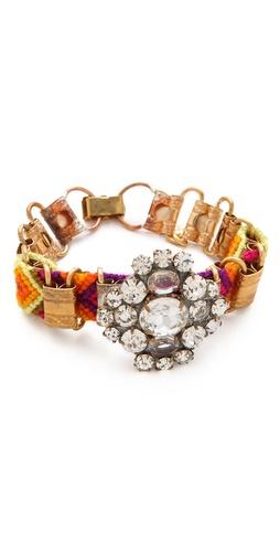 frieda&nellie She's Got Soul Bracelet